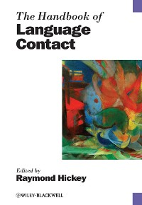 Cover The Handbook of Language Contact