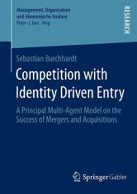 Cover Competition with Identity Driven Entry