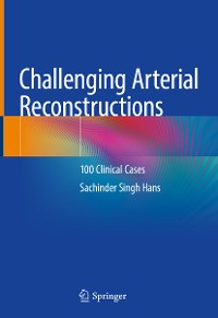Cover Challenging Arterial Reconstructions