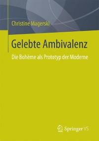 Cover Gelebte Ambivalenz