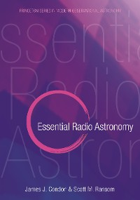 Cover Essential Radio Astronomy