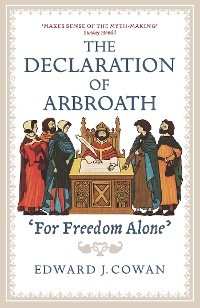 Cover The Declaration of Arbroath