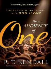 Cover For an Audience of One