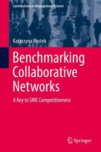 Cover Benchmarking Collaborative Networks