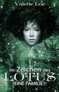 Cover Im Zeichen des Lotus