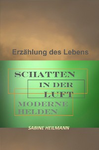 Cover Schatten in der Luft