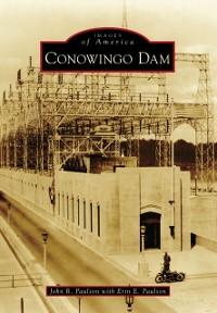 Cover Conowingo Dam