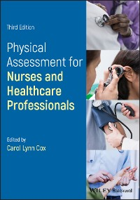 Cover Physical Assessment for Nurses and Healthcare Professionals