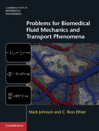 Cover Problems for Biomedical Fluid Mechanics and Transport Phenomena