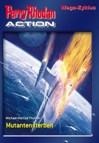 Cover Perry Rhodan-Action 3: Wega Zyklus