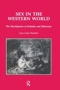 Cover Sex In The Western World