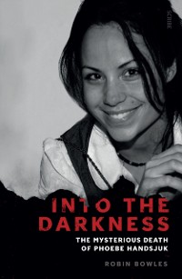Cover Into the Darkness