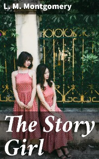 Cover The Story Girl