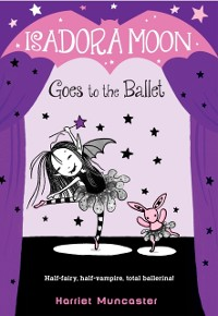 Cover Isadora Moon Goes to the Ballet