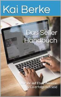 Cover Das Seller- Handbuch