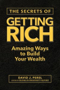 Cover The Secrets of Getting Rich