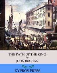 Cover Path of the King