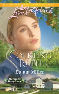 Cover Courting Ruth (Mills & Boon Love Inspired)