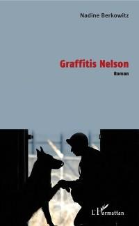 Cover Graffitis Nelson