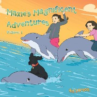 Cover Maxie's Magnificent Adventures