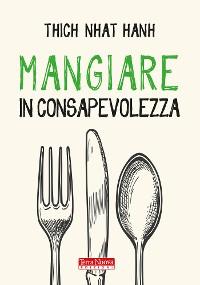 Cover Mangiare in consapevolezza