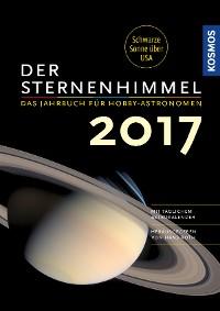 Cover Der Sternenhimmel 2017
