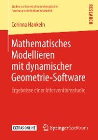 Cover Mathematisches Modellieren mit dynamischer Geometrie-Software