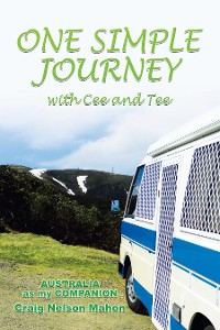 Cover One Simple Journey with Cee and Tee