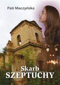 Cover Skarb Szeptuchy