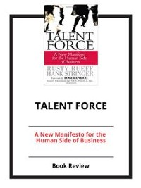 Cover Talent Force