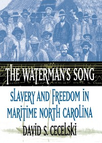 Cover The Waterman's Song