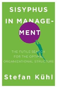 Cover Sisyphus in Management