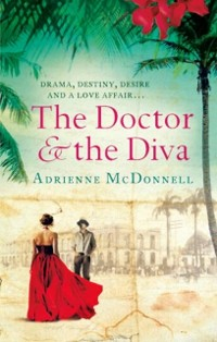 Cover Doctor And The Diva