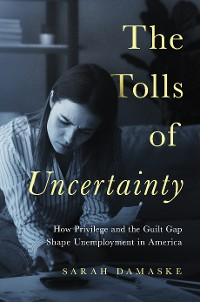 Cover The Tolls of Uncertainty