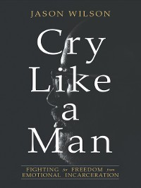 Cover Cry Like a Man