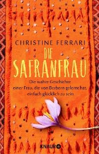 Cover Die Safranfrau