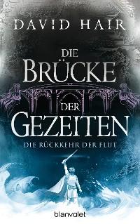Cover Die Brücke der Gezeiten 8