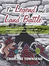 Cover The Legend and Land Battle