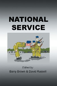 Cover National Service