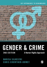Cover Gender and Crime