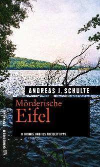 Cover Mörderische Eifel