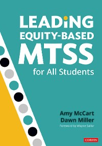 Cover Leading Equity-Based MTSS for All Students