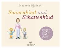 Cover Sonnenkind und Schattenkind