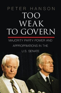 Cover Too Weak to Govern