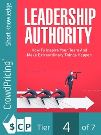 Cover Leadership Authority