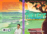 Cover The Thought, A Journey of Seven Generations