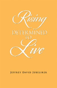 Cover Rising Determined to Live
