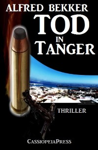 Cover Tod in Tanger