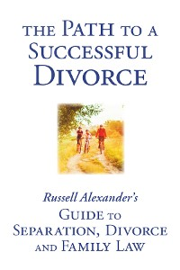 Cover The Path to a Successful Divorce
