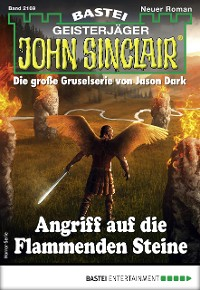 Cover John Sinclair 2169 - Horror-Serie